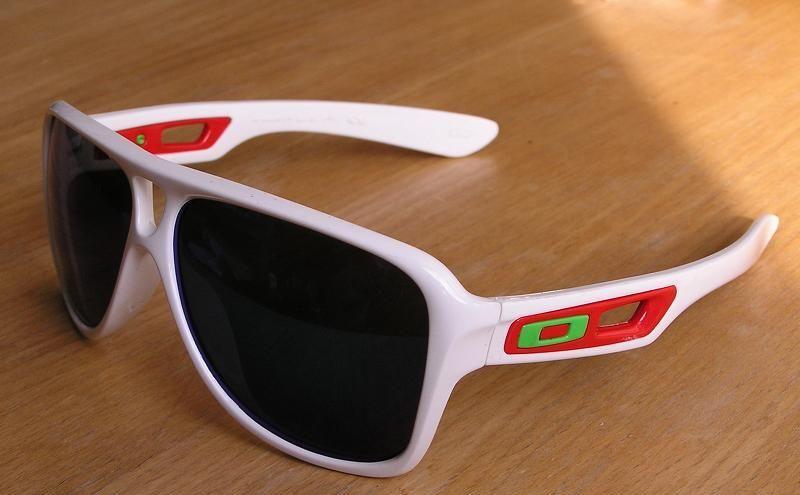 Slnecne okuliare Oakley Dispatch Ii - biele - Slnečné okuliare ... eef8c92dc84